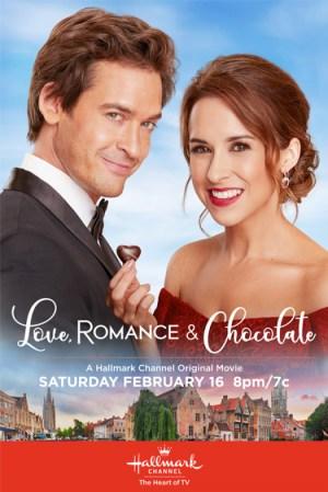 Love Romance and Chocolate (2019)